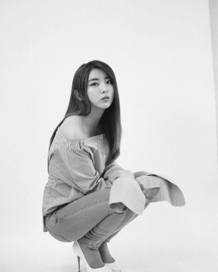kkwonsso_4m: it's me #권소현 ♥️