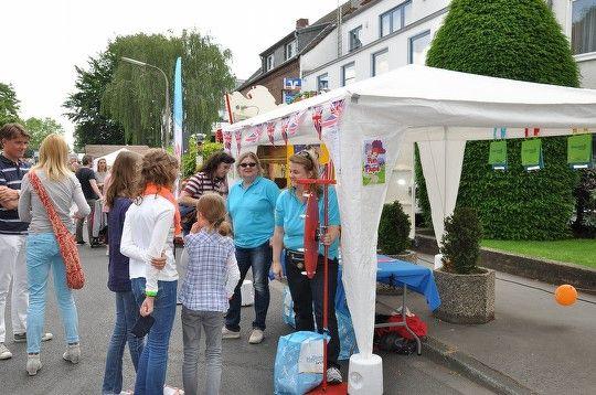 Bilder vom Junkersdorfer Straßenfest - Bilderalben - Kölner Wochenspiegel