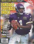 Fantasy Football Index 2001 Draft Guide . Cover: Duante Culpepper Collectors! - http://books.goshoppins.com/science-fiction-fantasy/fantasy-football-index-2001-draft-guide-cover-duante-culpepper-collectors/