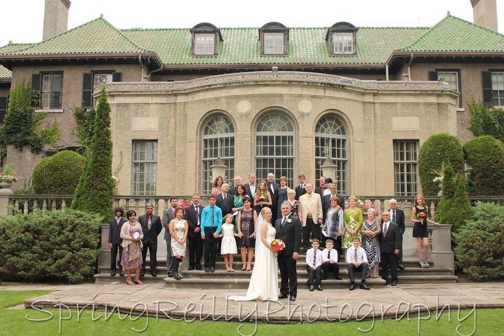 Weddings by Life's Elements Photography, Uxbridge, Ontario www.springreilly.com Parkwood Estates, Oshawa