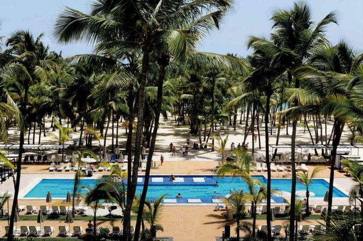Hôtel Riu Palace Macao - Hôtel à Punta Cana - Hôtel en République Dominicaine - RIU Hotels & Resorts