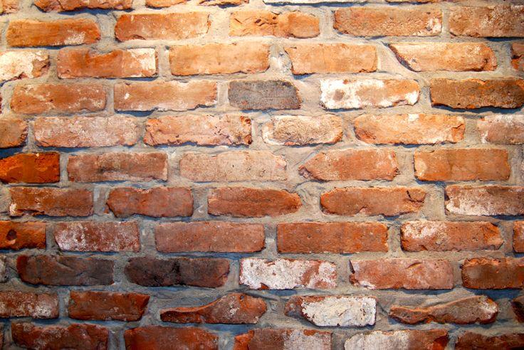 Reclaimed Thin Brick Veneer - Thin Brick Veneer--Interior Brick Veneer