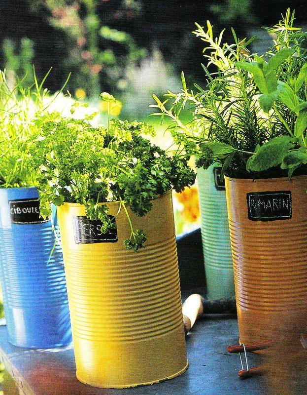 Décoration et recyclage: Comment décorer à moindre coût?   BricoBistro