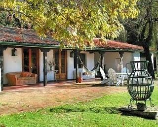 Decoraci n r stica colonial colonial and casa de campo - Decoracion de casas de campo ...