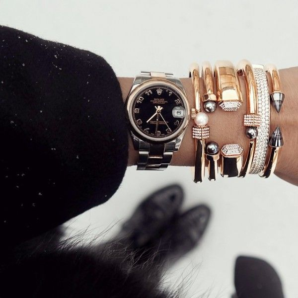 The Most Beautiful Jewelry Accounts To Follow On Instagram | The Zoe Report