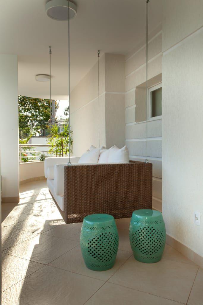 Navegue por fotos de Terraços : Casa Buriti. Veja fotos com as melhores ideias e inspirações para criar uma casa perfeita.