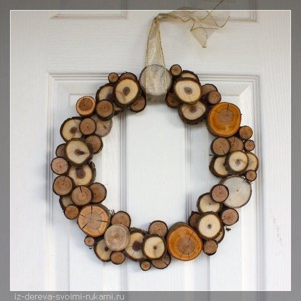 Прекрасные идеи для интерьера из спилов дерева! 17 фотографий | Из дерева своими руками! Интересные деревянные поделки, мебель, мастер-классы по дереву