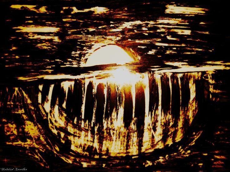 autorska praca-fotografia cyfrowa, A3 (ok. 295 mm/420 mm)- sygnowana;  dostępna: http://pl.dawanda.com/product/60331191-Materia-fotografia-cyfrowa---A3
