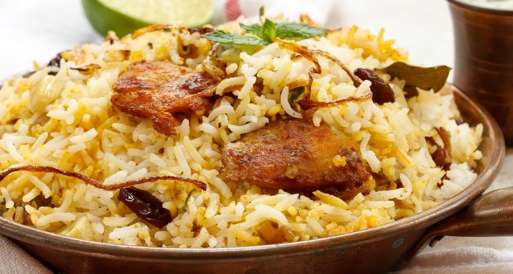 If there is such a thing as foods of the God, it is undoubtedly the biryani. Eat your heart out with our guide to the best biryani restaurants.