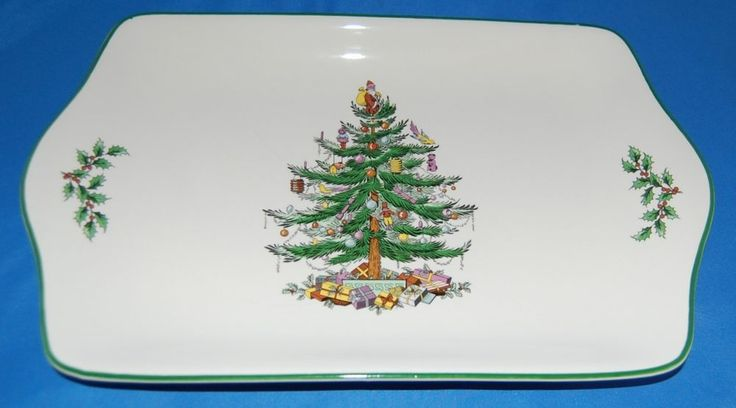 39 Best Spode Christmas Tree Ornaments Images On Pinterest