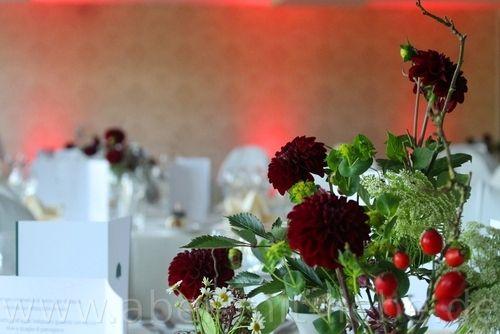 15 Besten Hochzeitsfloristik Bilder Auf Pinterest Blumen
