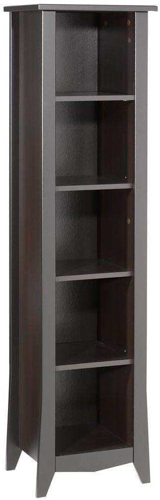 Elegance Slim Bookcase