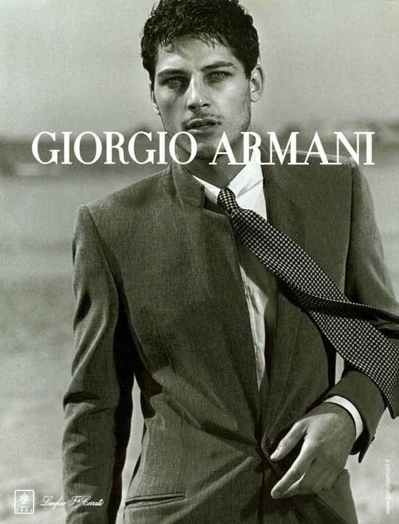 Atesh Salih  Giorgio Armani ,Is this not the manliest man you have ever seen,Male Model Atesh Salih, Turkish father, German mother, face of Georgio Armani for men, February 2015