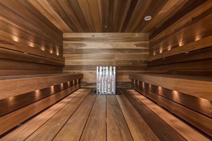 Moderni sauna, Etuovi.com Asunnot, 5629ec84e4b09002ed150f4e - Etuovi.com Sisustus