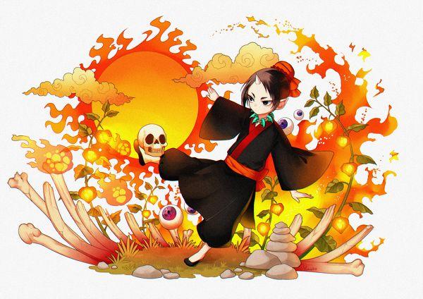 Hoozuki no Reitetsu | Hozuki no Reitetsu