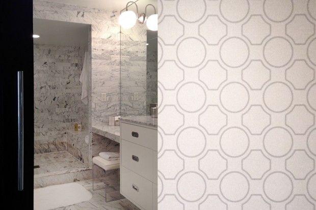 Viceroy Bathroom