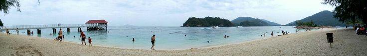 Penang island, malaysia
