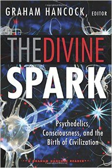 The Divine Spark is an upcoming anthology about the relationship between psychedelics and consciousness. Edited by Graham Hancock, this book features contributions from over 20 authors including MAPS Founder Rick Doblin, Dennis McKenna, Rick Strassman, Russell Brand, Alex Grey, and more.