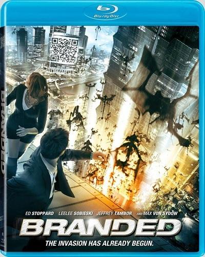 Branded (2012) BRRip XviD-KiNGSEED