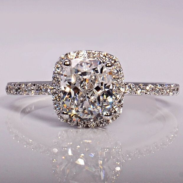 cz hot wedding gift item ring jewlery aliexpress zirconia women with for diamond jewelry shinestone color gold rings exquisite plated best engagement fashion white