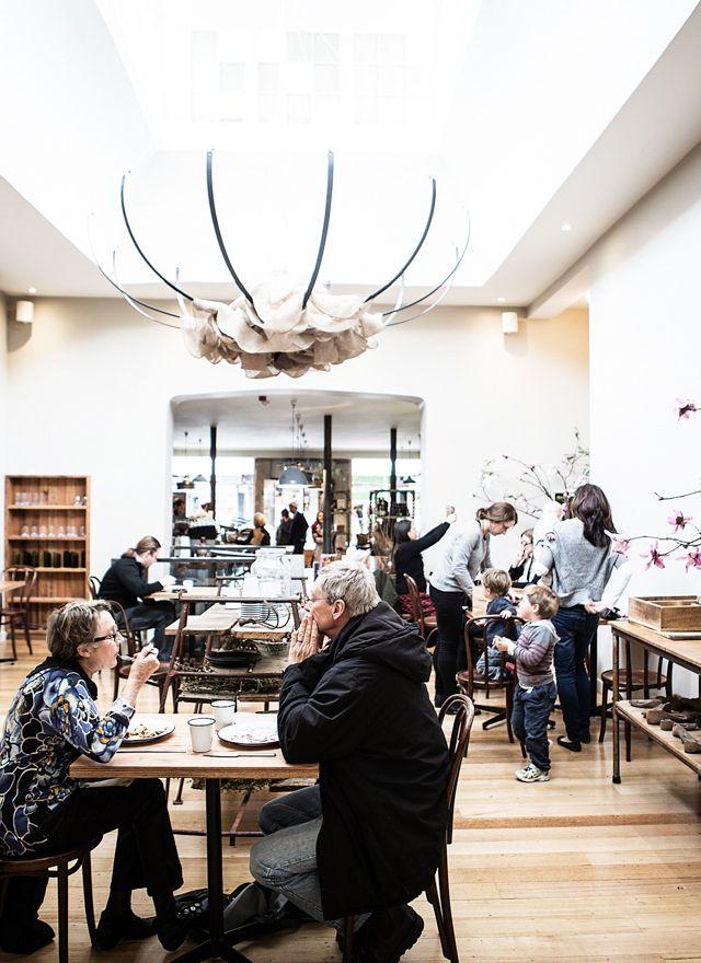 Providore, 100 Elizabeth Street, Hobart, #coffee #hobart #tasmania Image Credit: Katie Quinn Davies