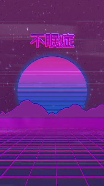 Cyberpunk / Vaporwave / Seapunk / Glitch / Cyberpunk