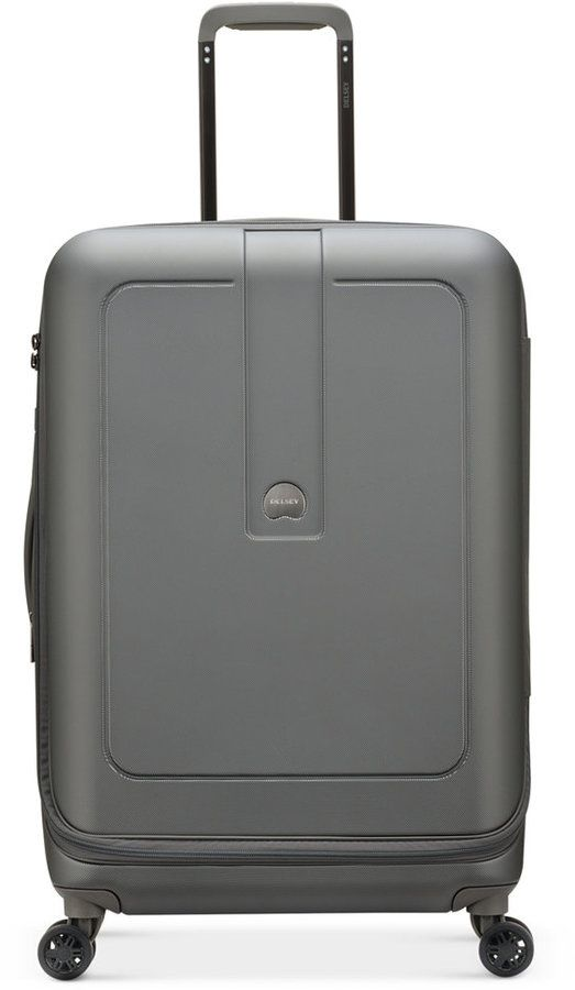 "Delsey Helium Shadow 4.0 25"" Spinner Suitcase, Created for Macy's"