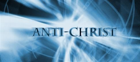 """~ Anti-Christ ~  """"If the Anti-Christ's return is what you're awaiting to see, look no further than your religious institutions, governments, and military…all of which do the opposite Christ c...***Remainder of poem by Mynzah at website..."""