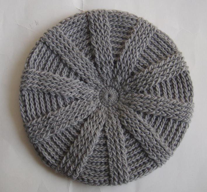 KNITTED CROCHET HATS | Crochet For Beginners