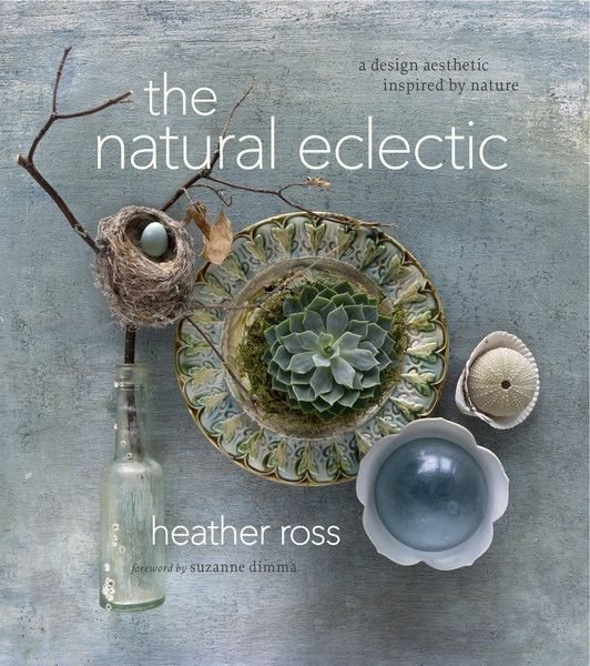 A lusciously photographed guide for nature-lovers, designers and flea-market foragers from acclaimed stylist Heather Ross. Available for pre-order purchase tod