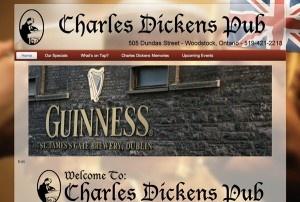 www.CharlesDickensPub.com