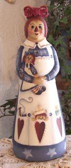 mrs butterworth bottle.....A lot of different  designs.