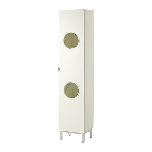 Pour le linge sale : armoire lingère Lillangen IKEA http://www.ikea.com/fr/fr/catalog/products/S39894635/