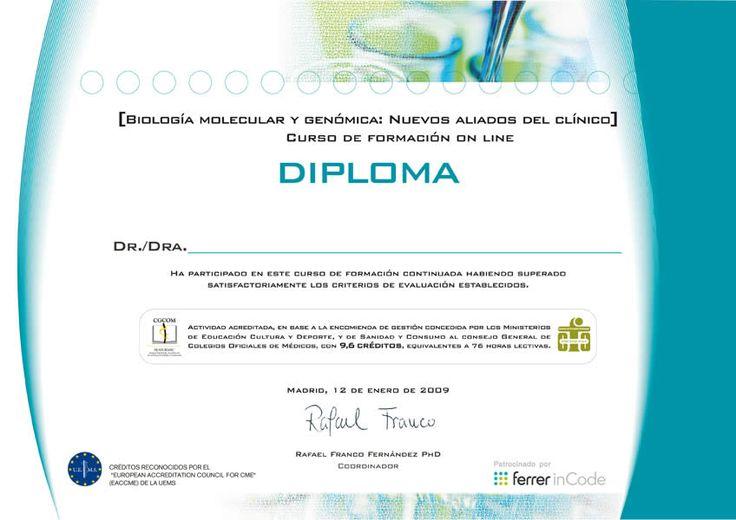 Diplomas para imprimir en blanco y negro - Imagui