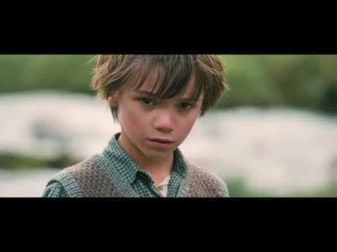 Belle et Sébastien - Teaser officiel - YouTube Great french film to watch