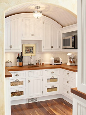 27 best images about corner butlers pantry on pinterest for Entertaining kitchen designs