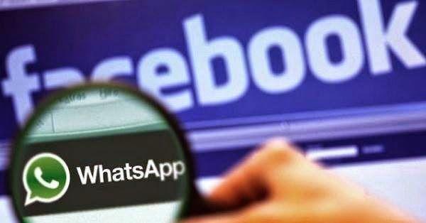 Integrasi Facebook WhatsApp Mulai Dicoba