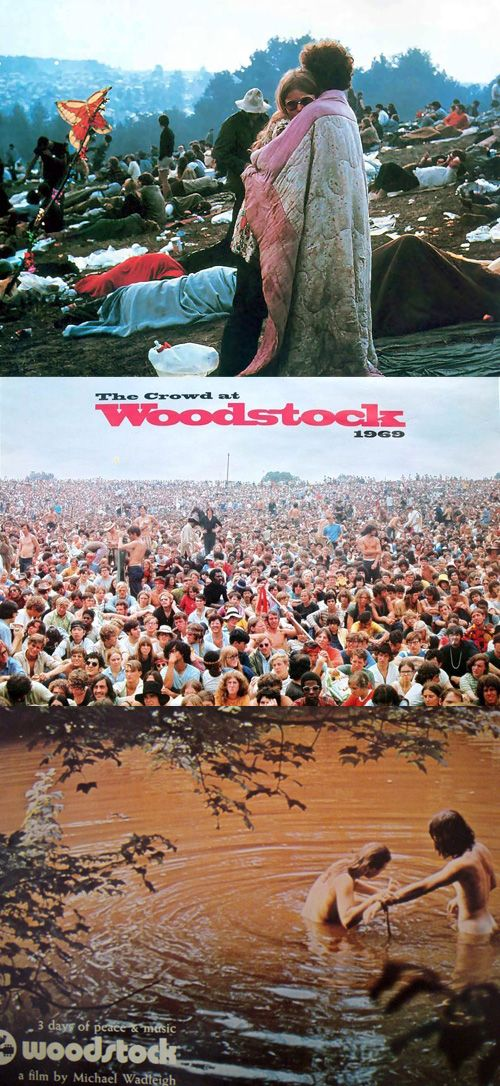 Les 250 Meilleures Images Du Tableau Woodstock Sur -5995
