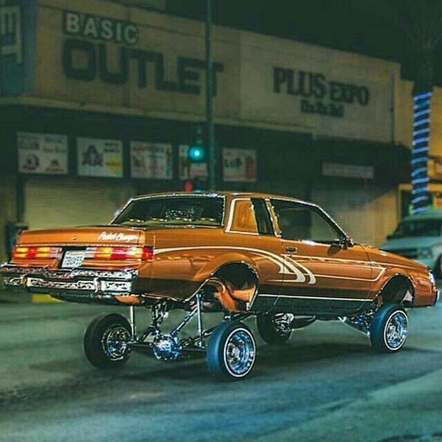 Buick Regal Lowrider For Sale: Best 25+ Lowrider Ideas On Pinterest