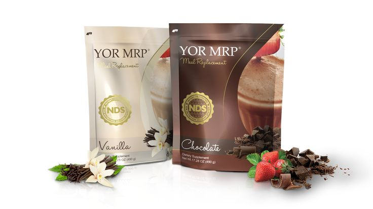"""YOR Health Products 