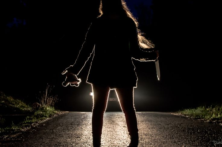 11 True Stories Of Terror That Will Chill You To...