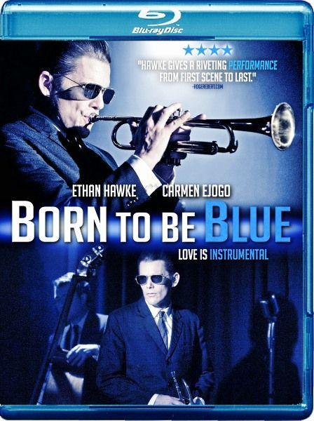 Рожденный для грусти / Born to Be Blue (2015/BDRip/HDRip)  Легенда джаза находит любовь и искупление, когда играет в фильме о своей собственной нелегкой жизни. Это история о жизни и творчестве легендарного американского джазового музыканта Чета Бейкера. Фильм рассказывает о том периоде, когда ослабленный пристрастием к наркотикам музыкант пытается вернуть популярность.