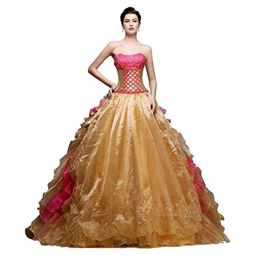 Ball Gown Dresses Women