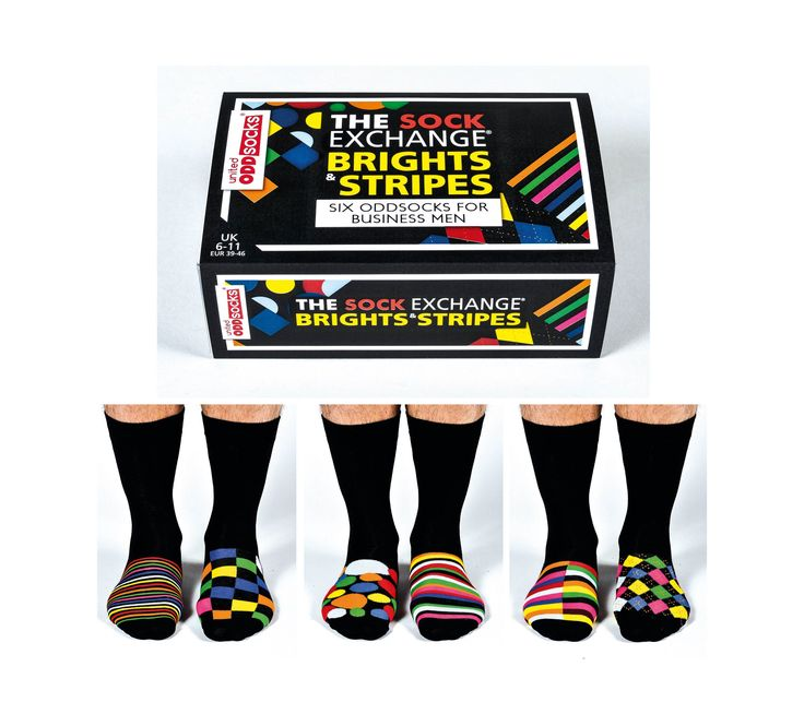 We're so excited to share Odd Socks Mens- B..., check it out here: http://yumyumstore.co.nz/products/odd-socks-mens-bright-stripes?utm_campaign=social_autopilot&utm_source=pin&utm_medium=pin