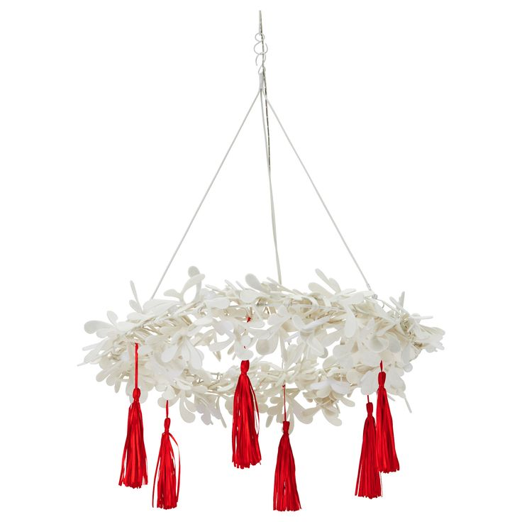 Fresh IKEA STR LA LED pendant lamp Gives a warm cozy glow and spreads the holiday atmosphere in your home You can hang it horizontally or vertically