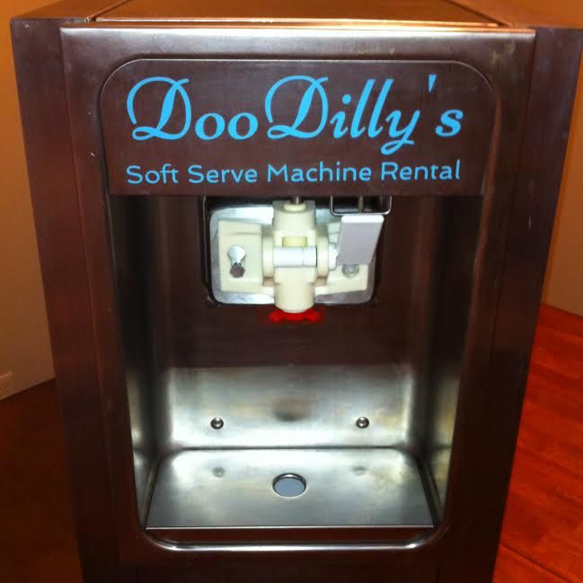 DooDillys is Utah's favorite soft serve ice cream machine rental company. Perfect for any party!