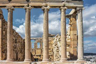 Αρχαία Ελλάς: Από που προέρχεται η λέξη Κομπιούτερ