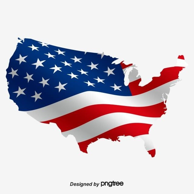 Bandera De Estados Unidos Bandera Nacional Viajar Caracteristica Png Y Vector Para Descargar Gratis Pngtree Bandeira Americana Bandeira Dos Estados Unidos Png