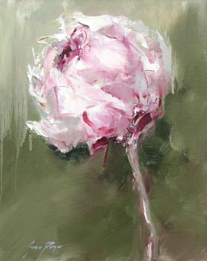 Artist - Susie Pryor
