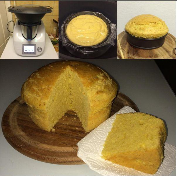Buon giorno, buon martedì Bimbyni e Bimbyne!!! :D                            Torta alla zucca di emanuelanail su Instagram...!!! :D   Provate questa ricetta e ditemi se vi piace!!! :D    http://www.bimby-ricette.it/2015/11/bimby-torta-alla-zucca-nel-varoma.html
